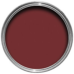 Colours Premium Cool Cherry Matt Emulsion Paint 2.5L