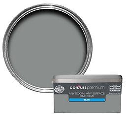 Colours Premium Metropolitan Matt Emulsion Paint 2.5L