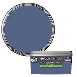 Colours Premium Beach Hut Silk Emulsion Paint 2.5L
