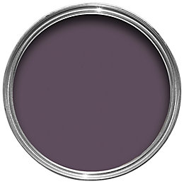 Colours Premium Any Room One Coat Blackcurrant Silk
