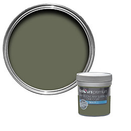Colours Premium Crocodile Matt Emulsion Paint 50ml Tester