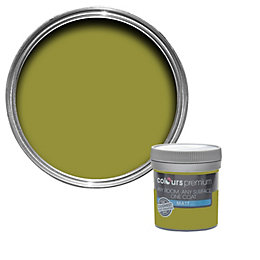 Colours Premium Flora's Garden Matt Emulsion Paint 50ml