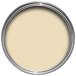 Colours Custard Cream Matt Emulsion Paint 2.5L