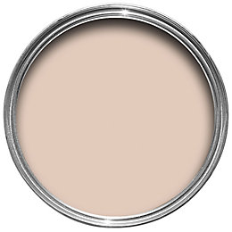 Colours Rose Vanilla Matt Emulsion Paint 2.5L
