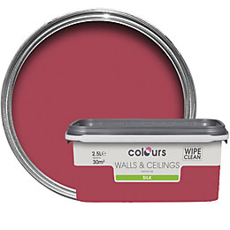 Colours Love Story Silk Emulsion Paint 2.5L