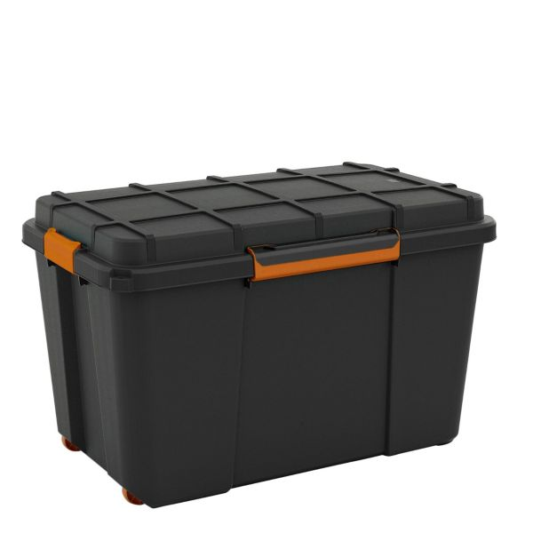 storage trunks - Decorative Boxes With Lids