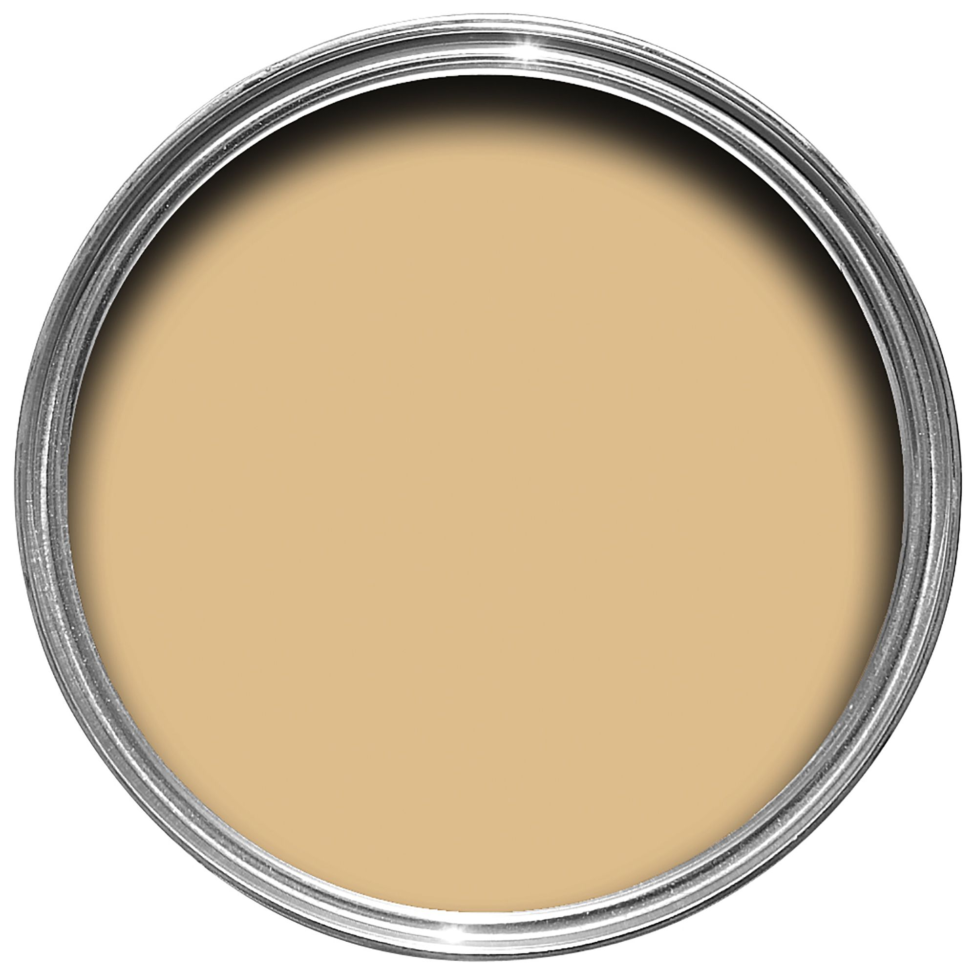 Colours Premium Peach Melba Matt Emulsion Paint 2 5l Departments Diy At B Amp Q
