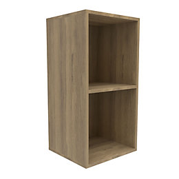 Form Konnect Natural & Oak Effect 2 Cube