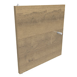 Form Konnect Natural Door (W)322mm