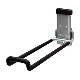 Form Twinslot Silver Ladder Hook