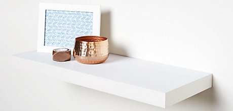 Wall Shelves Buying Guide