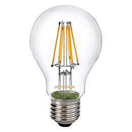 Sylvania Edison Screw Cap (E27) 6W LED Filament