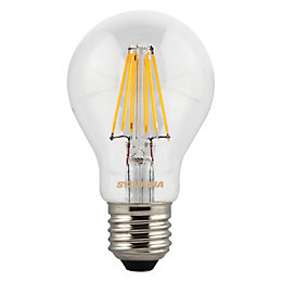Sylvania Edison Screw Cap (E27) 8W LED Filament