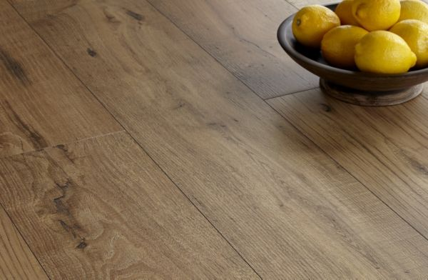 Flooring Ideas & Advice