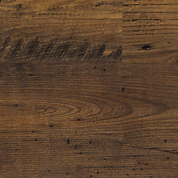 Espressivo Dark Chestnut Effect Laminate Flooring 1.83 m²