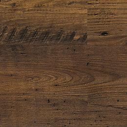Espressivo Dark Chestnut Effect Laminate Flooring 1.83 m²