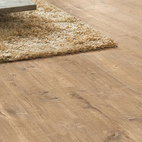 Espressivo Natural Sawcut Effect Laminate Flooring 1.83 m²