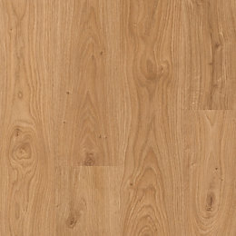 Andante White Oak Effect Laminate Flooring Sample