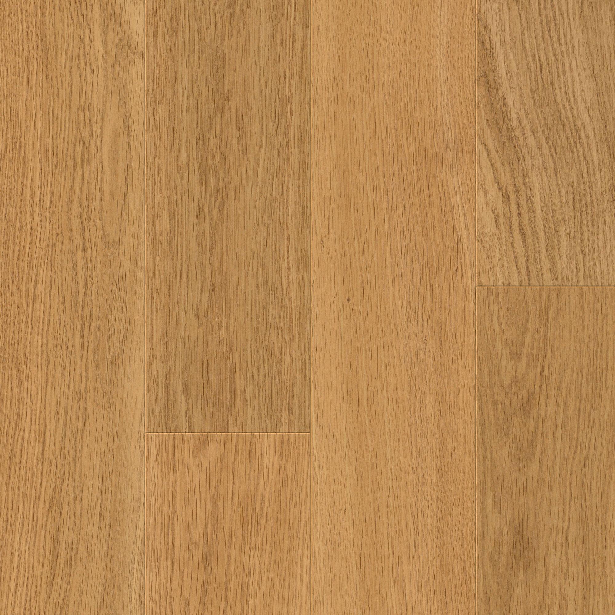 Andante light oak effect laminate flooring sample for B q laminate flooring