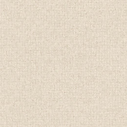 Gold Tivoli Cream Mosaic Textured Wallpaper