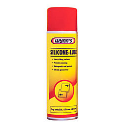 Wynns Lubricant 500ml