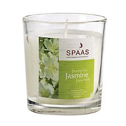 Spaas Jasmine Jar Candle
