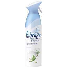 Febreze Cotton Fresh Air Effects Air Freshener