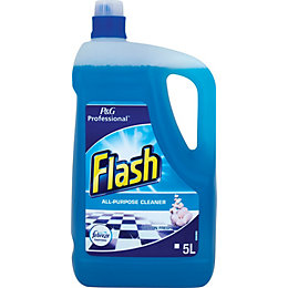 Flash Cotton Fresh Cleaner, 5 L