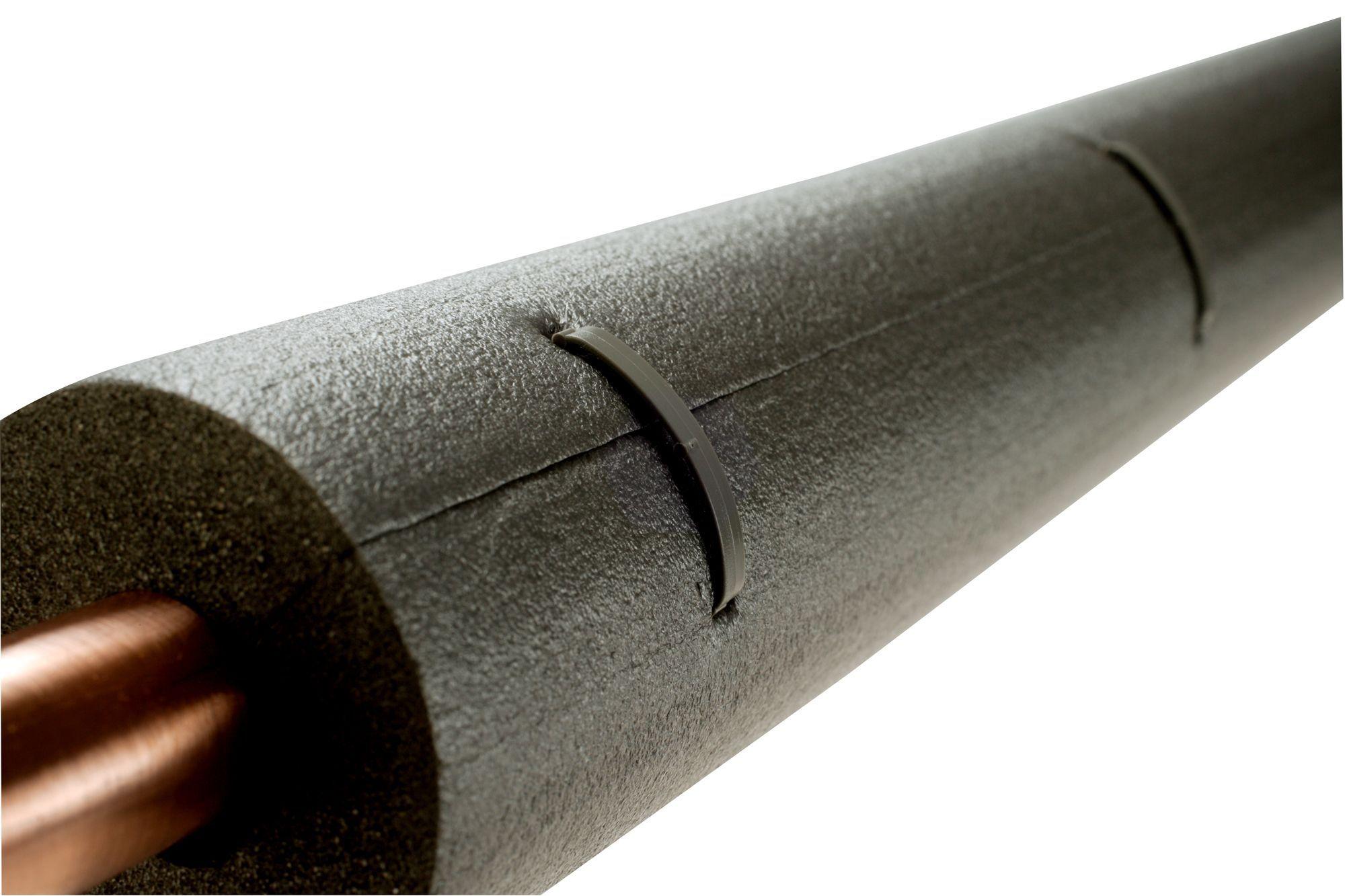 Climaflex pipe insulation l m dia mm departments