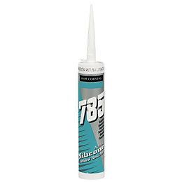Dow Corning 785+ Sanitary White Sealant 310 ml