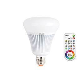 Idual E27 1055lm LED Dimmable Globe Light Bulb