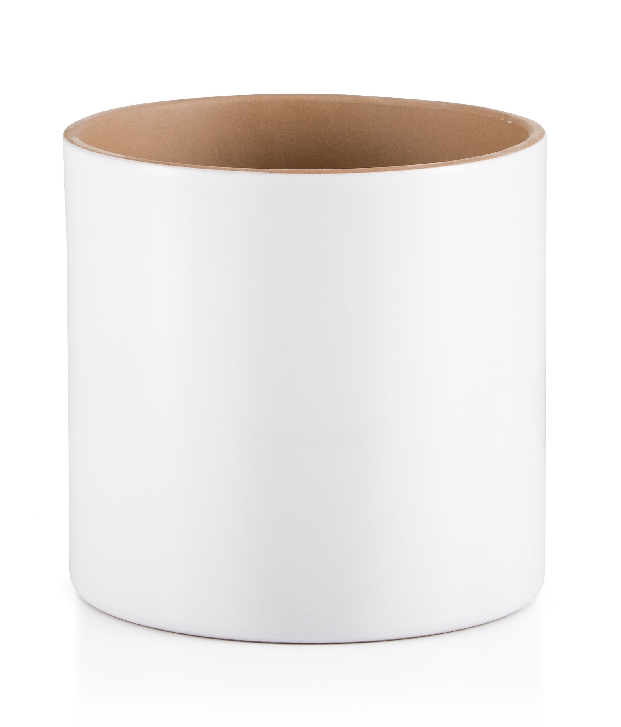 Set of 3 white ceramic plant pots all feature holes at the bottom for Greenaholics Plant Pots - + Inch Matt Ceramic Planter with Drainage Hole for Flower, Cactus, Succulent Planting, Set of 2, White. by Greenaholics. $ $ 24 90 Prime. FREE Shipping on eligible orders.