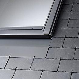 Velux Twin Slate Flashing (H)980mm (W)780mm