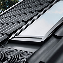 Velux Single Slate Flashing (H)980mm (W)550mm