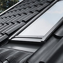 Velux Single Slate Flashing (H)1180mm (W)550mm