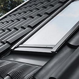 Velux Single Slate Flashing (H)1180mm (W)114mm