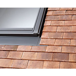 Velux Single Tile Flashing (H)980mm (W)550mm