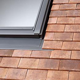 Velux Single Tile Flashing (H)1180mm (W)114mm