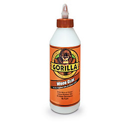 Gorilla Clear Wood Glue