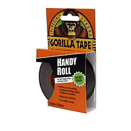 Gorilla Handy Roll Tape (L)9m (W)25.4mm