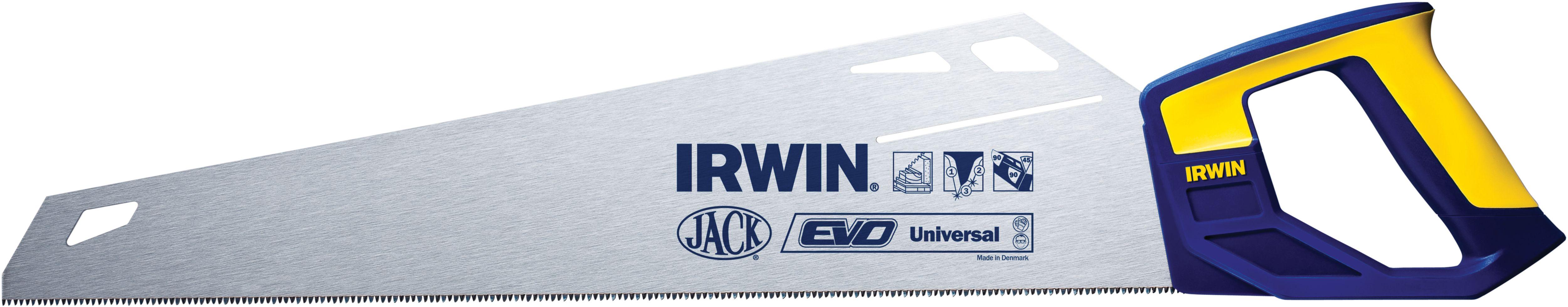 Irwin Steel Jack Panel Saw (l)490mm