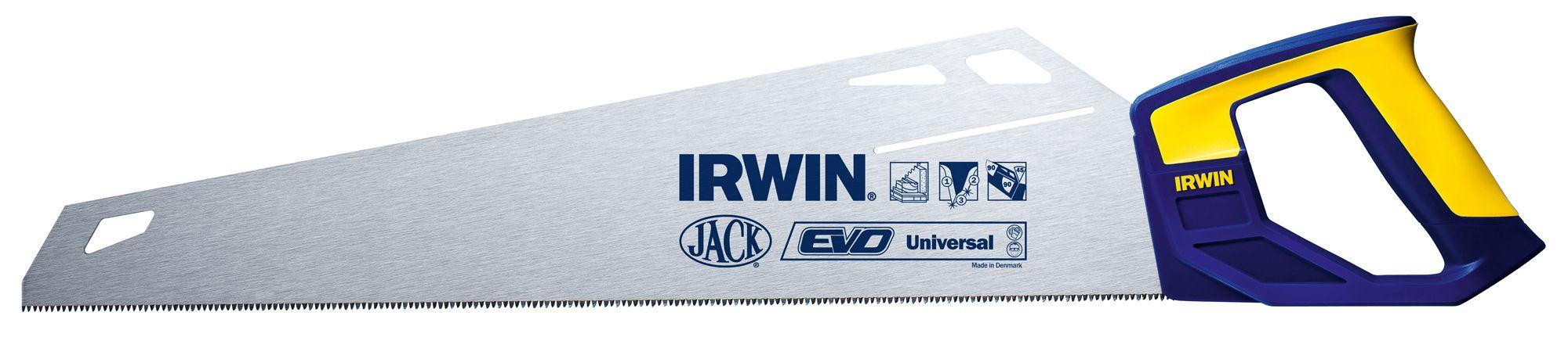Irwin Steel (c75) Panel Saw (l)425mm