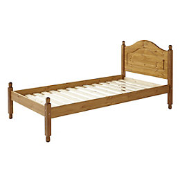 Henley Single Single Bed