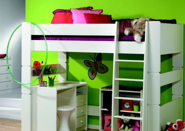Children Beds' & Accessories