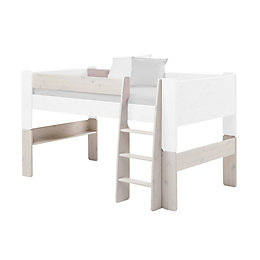 Wizard Single Mid Sleeper Bed Extension Kit