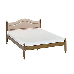 Oslo Double Bed Frame