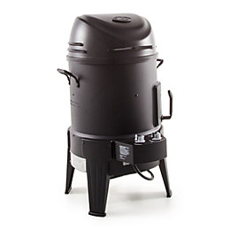 Charbroil The Big Easy Smoker 1 Burner Gas