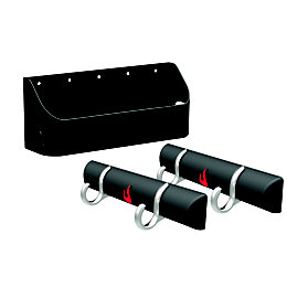 Charbroil Barbecue Storage & Hook Set