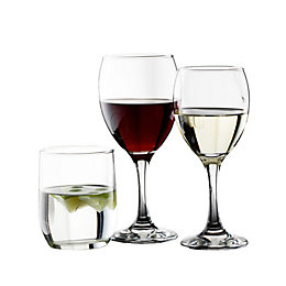 Aida Glass Range, Set of 30