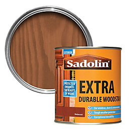 Sadolin Extra Durable Redwood Woodstain 500ml